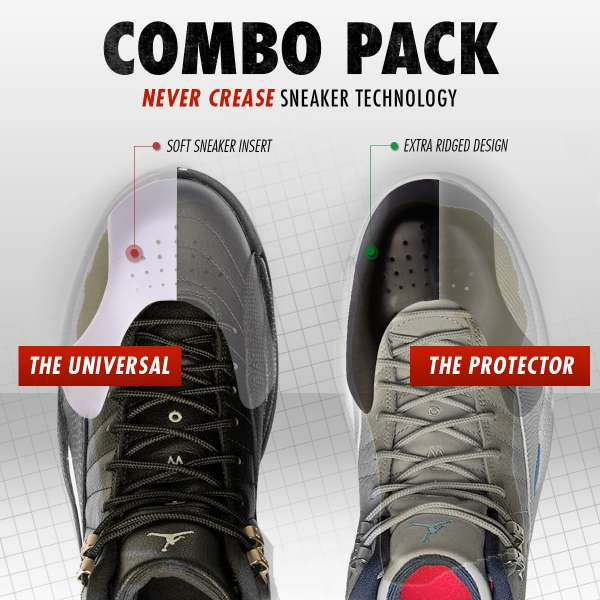 sneaker shield for nike air force